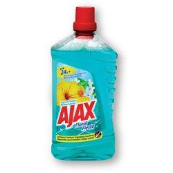 Ajax általános tisztító Laguna Flowers (türkiz) - 1l