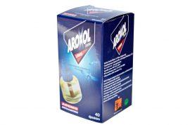 Aroxol szúnyogirtó utántöltő folyadék - 45ml
