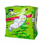 Bella For Teens egészségügyi betét Ultra relax (zöld) - 10db