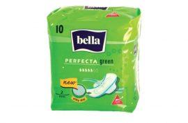 Bella ultra egészségügyi  betét Perfecta Green - 10db