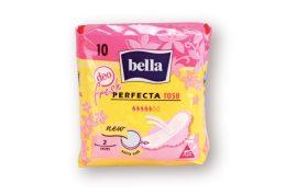 Bella ultra egészségügyi  betét Perfecta Rose - 10db