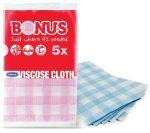 Bonus mosogatókendő - 5db
