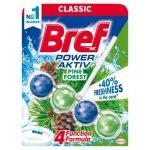 Bref Power Aktiv Pine - 50g