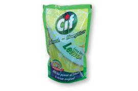 Cif mosogató utántöltő  Lemon - 500ml