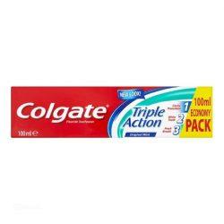 Colgate fogkrém Triple action - 100ml