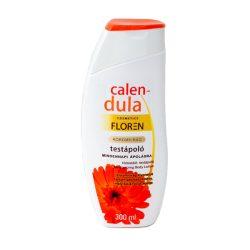 Floren testápoló Körömvirág kivonattal - 300ml