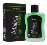 Malizia after shave tonic Vetyver - 100ml