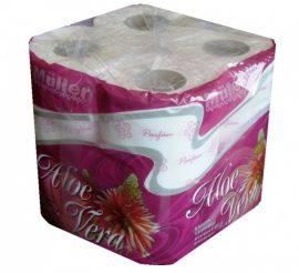 Müller WC papír 3 rétegű Aloe vera - 8tekercs