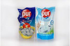 Pur mosogató utántöltő  Lemon - 450ml