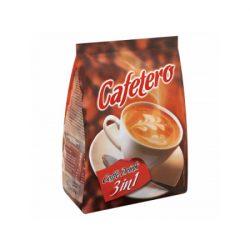 Cafetero 3in1 kávé- 10x18g