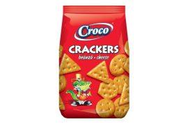 Croco kréker sajtos - 100g