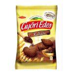 Győri Édes keksz kakaós - 180g