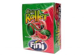 Fini Roller gumicukor dinnye - 20g