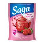 Saga teafilter málna - 36g