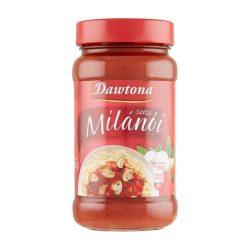 Dawtona mártás milánói - 360g