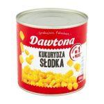 Dawtona csemege kukorica - 400g