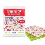 Bonus 2db-os Ideal szivacskendő - 1cs