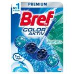 Bref Color Aktiv Eucalyptus WC-frissítő (vízszínező) - 50 g