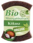 Bio Natural mosogatószivacs KÓKUSZ - 2db