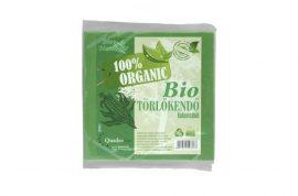 Bio Natural törlőkendő - 1db
