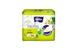 Bella Herbs egészségügyi  betét hársfavirág - 12db
