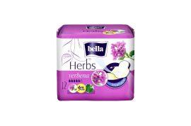 Bella Herbs egészségügyi  betét vasfű - 12db
