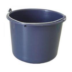 Vödör újrahasznosított 12 literes - 1db