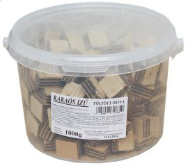 Dolcetta vödrös nápolyi kakaós - 1kg