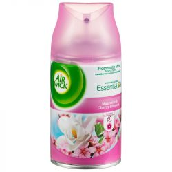 Air Wick Freshmatic légfrissítő utántöltő Magnólia & Cseresznyevirág - 250ml