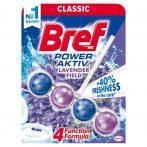 Bref Power Aktiv Lavender Field WC-frissítő 50 g