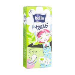 Bella For Teens tisztasági betét  relax - 20db