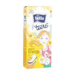 Bella For Teens tisztasági betét  energy - 20db