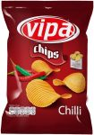 Vipa chips csípős paprikás - 35g