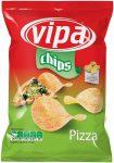 Vipa chips pizzás - 35g