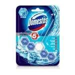 Domestos power 5 wc rúd ocean - 55g