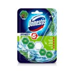 Domestos power 5 wc rúd pine - 55g