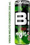 Bomba energiaital Mojito - 250ml