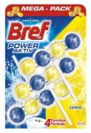 Bref Power Aktiv Lemon triopack - 150g