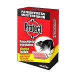 Protect rágcsálóirtó granulátum patkány - 150g