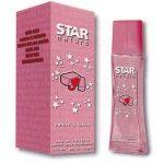 Star nature női edt eper és rágógumi - 70ml