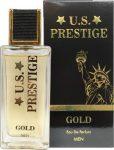 U.s. Prestige férfi edp gold - 50ml