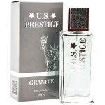 U.s. Prestige férfi edp granite - 50ml