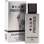 U.s. Prestige férfi edp platinum - 50ml