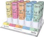 Delia ajakápoló színes - 1db