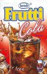 Frutti italpor cola - 8,5g
