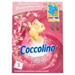 Coccolino illatpárna pink - 3db
