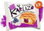 Karuzo Cream pita krémtúrós-kékáfonyás töltelékkel - 62g