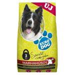 Euro dog kutyatáp 3kg marha
