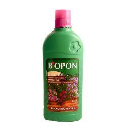 Biopon tápoldat balkonnövény (B1011) - 500ml