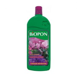 Biopon tápoldat virágzó növény (B1008) - 500ml